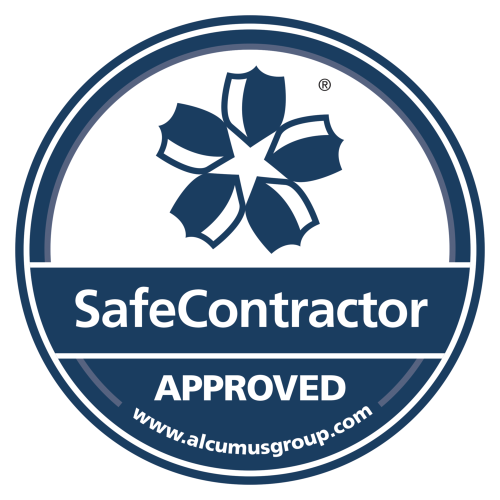 Seal Transparent SafeContractor Accreditation.png