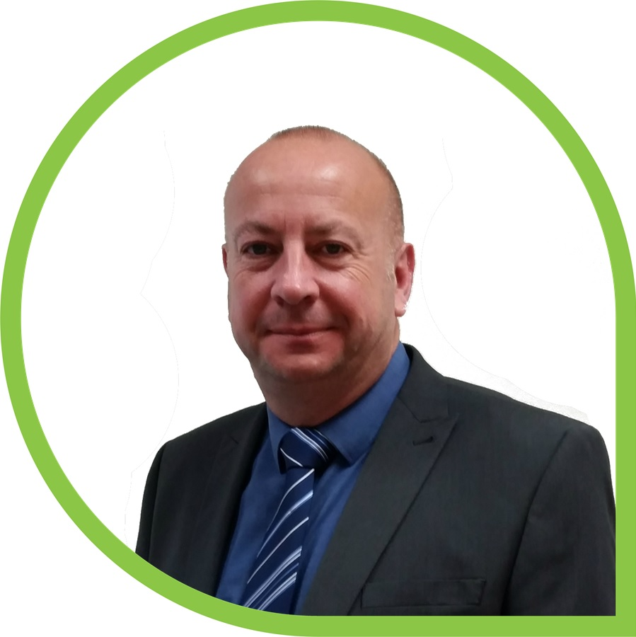 Mark has been our operations director since September 2017. Mark came from an electrical background and is a strong believer of the 4 H's of Leadership; Honour, Heart, Humility and Humour. He follows this by enabling trust, influencing passion, encouraging confidence with an injection of fun. Mark's favourite part of his role is making a difference and ensuring that our team and clients are supported in achieving their goals.  An ideal holiday away from work for Mark would be New York, New York with the ideal companion – his wife.