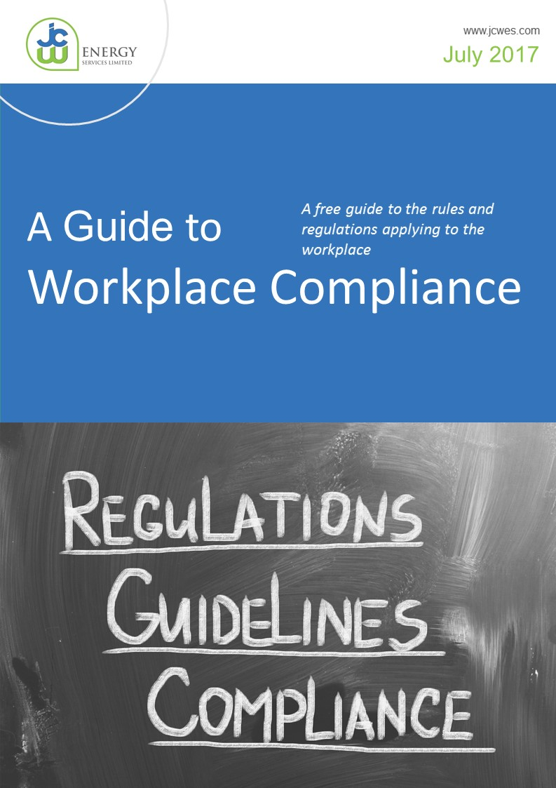 Statutory Compliance eBook - A Guide to Workplace Compliance