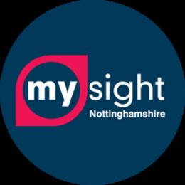 My Sight Nottinhamshire