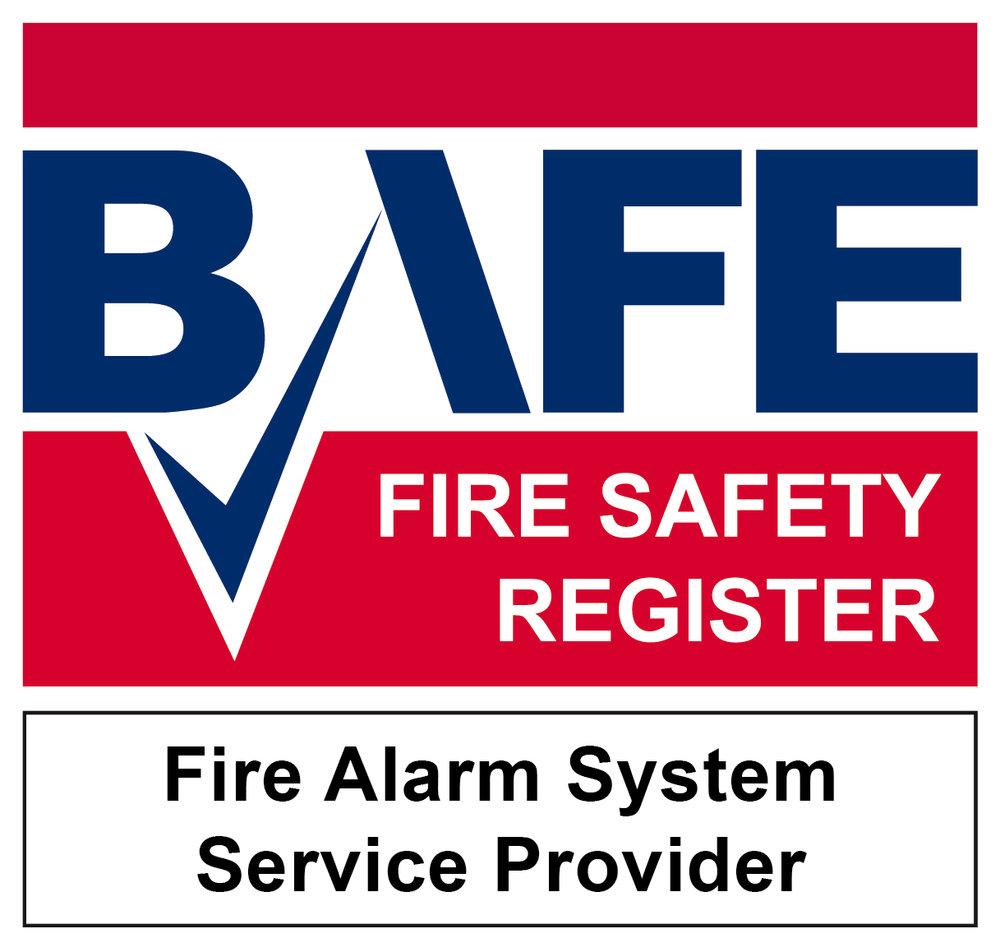 Bafe Fire Alarm System Service Provider