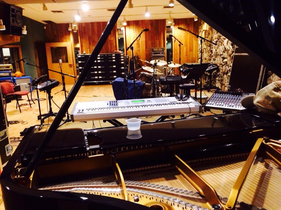 Devonshire Studios, Burbank, LA
