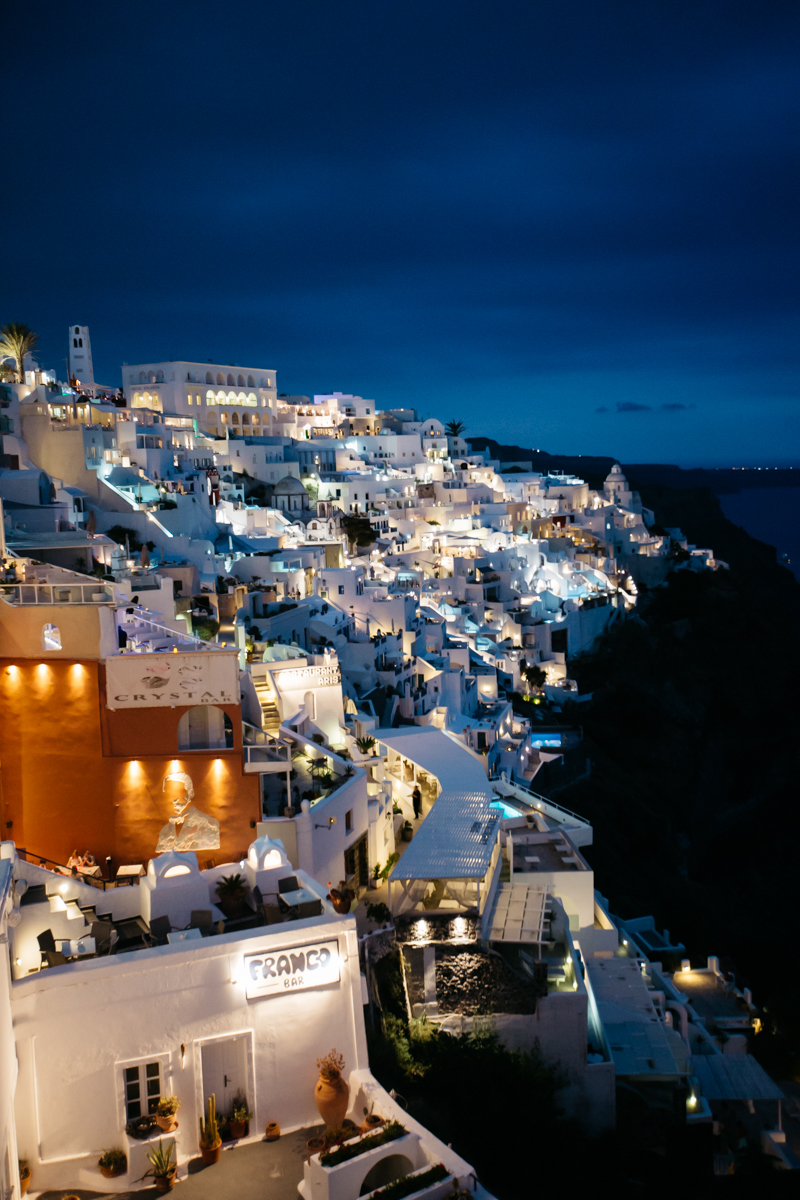 BronwynTownsend_Santorini_Night