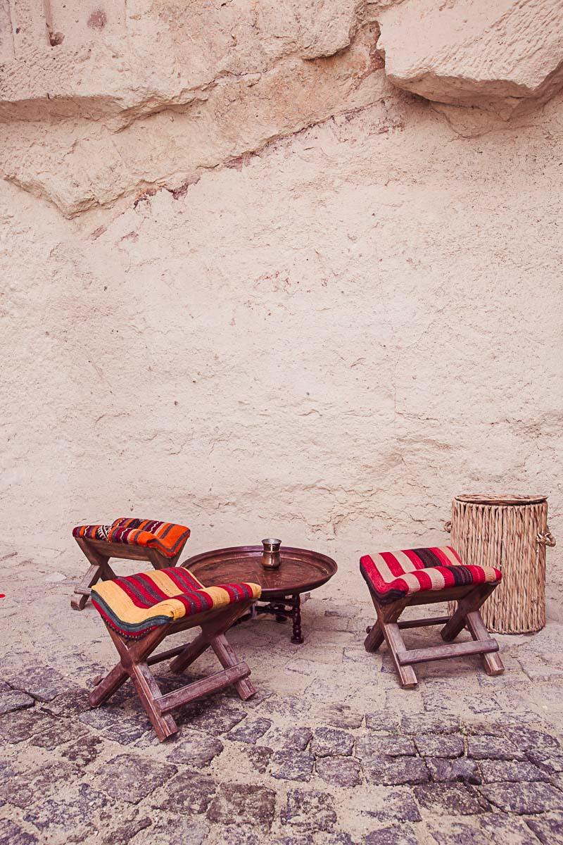 Bronwyn Townsend Cappadocia