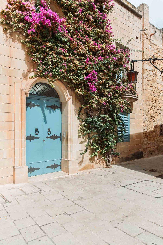 Mdina Malta Bronwyn Townsend