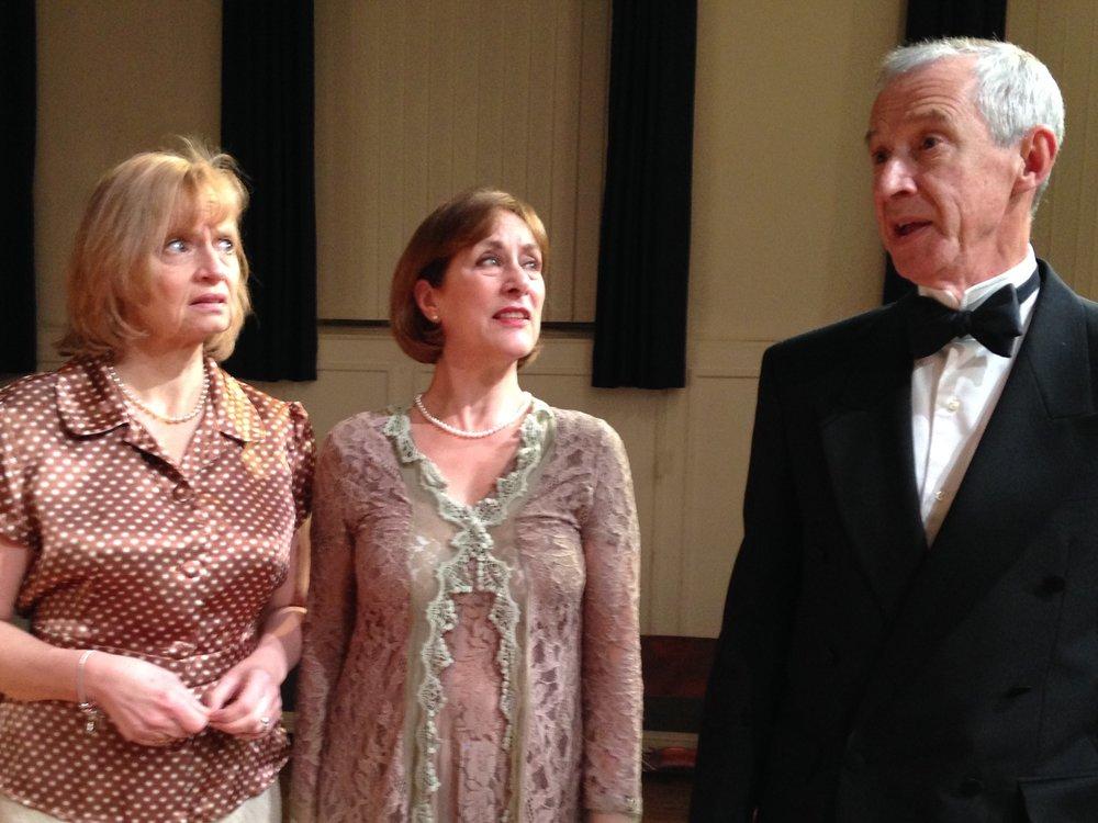 Dr Bradman, Ruth & Mrs B.jpg
