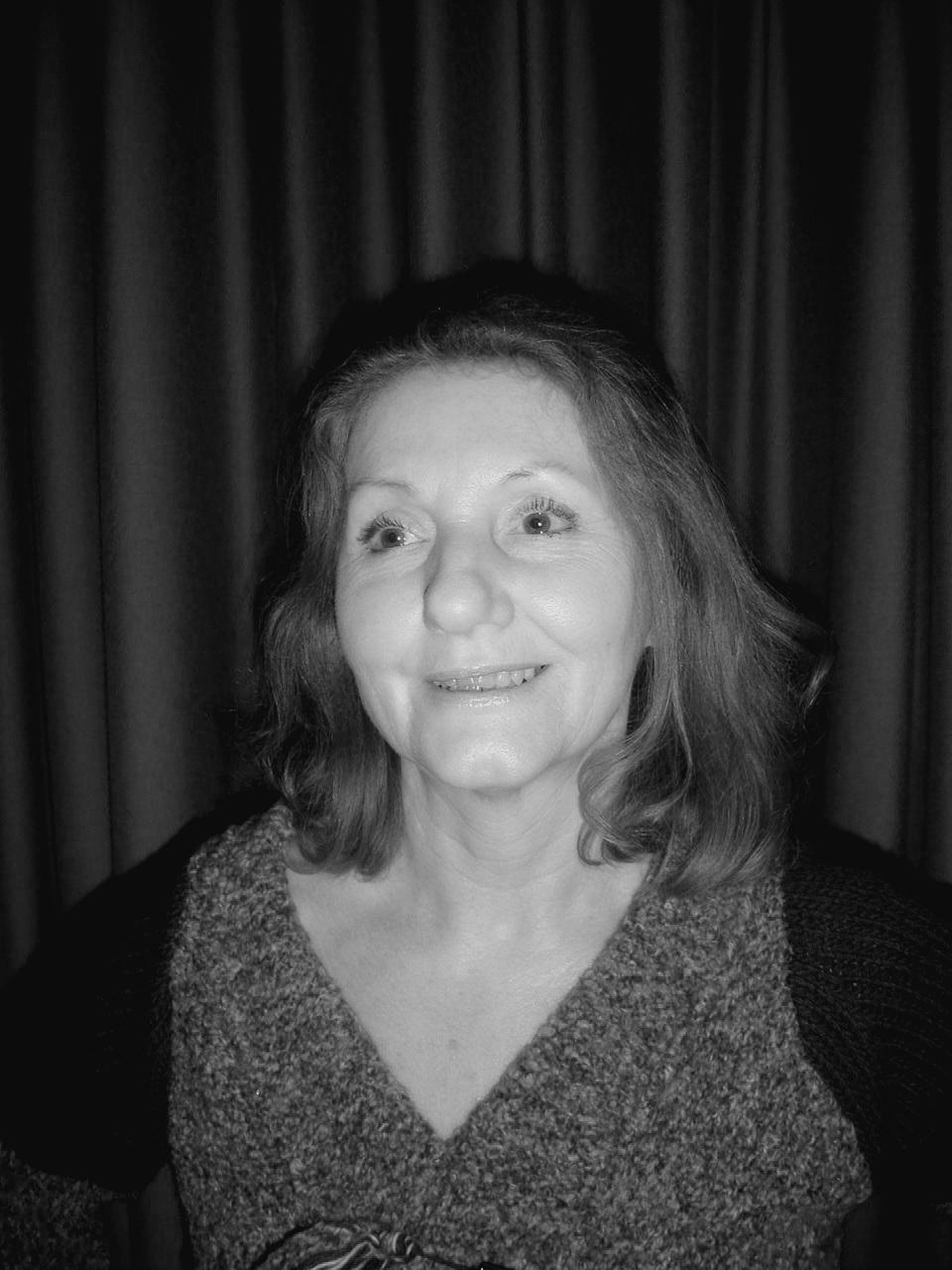 Val Caren - Frau Schill