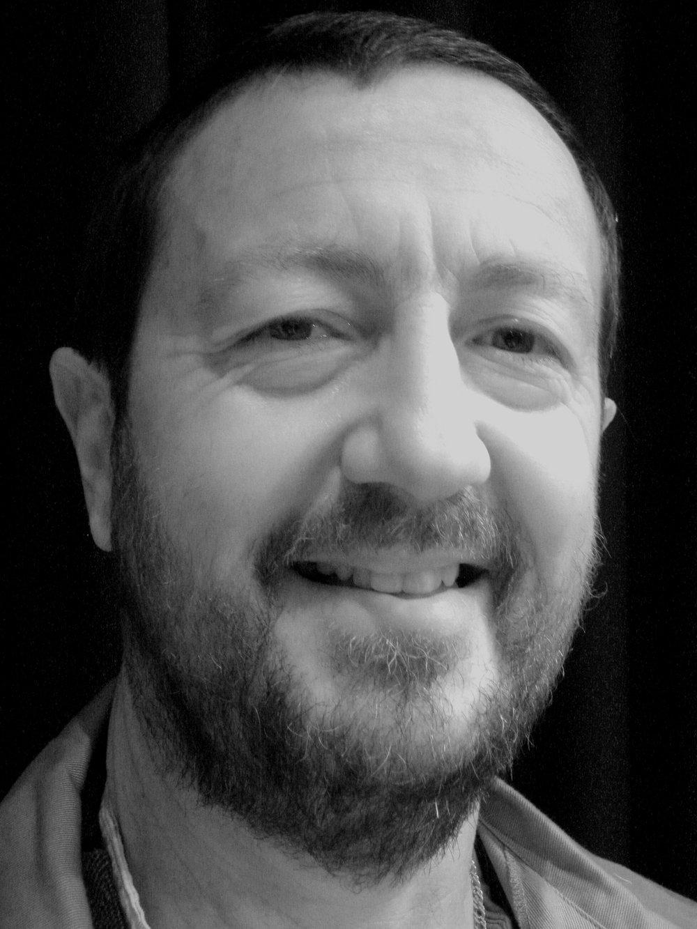 Alan Casse - Conductor/Cameraman