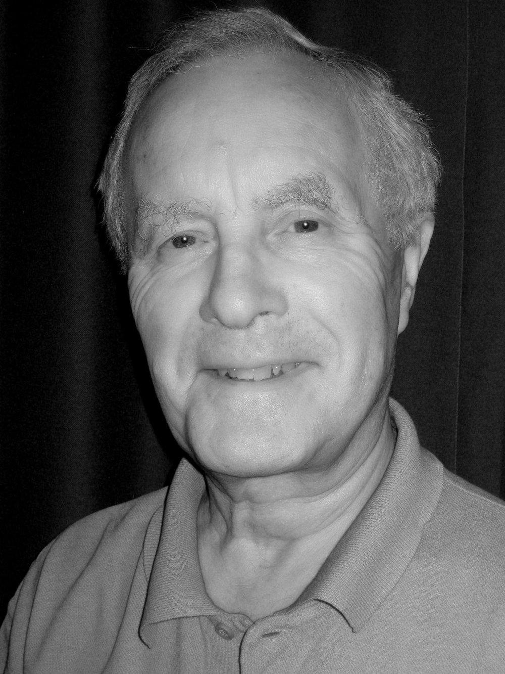 Brian Howe - The Burgomaster
