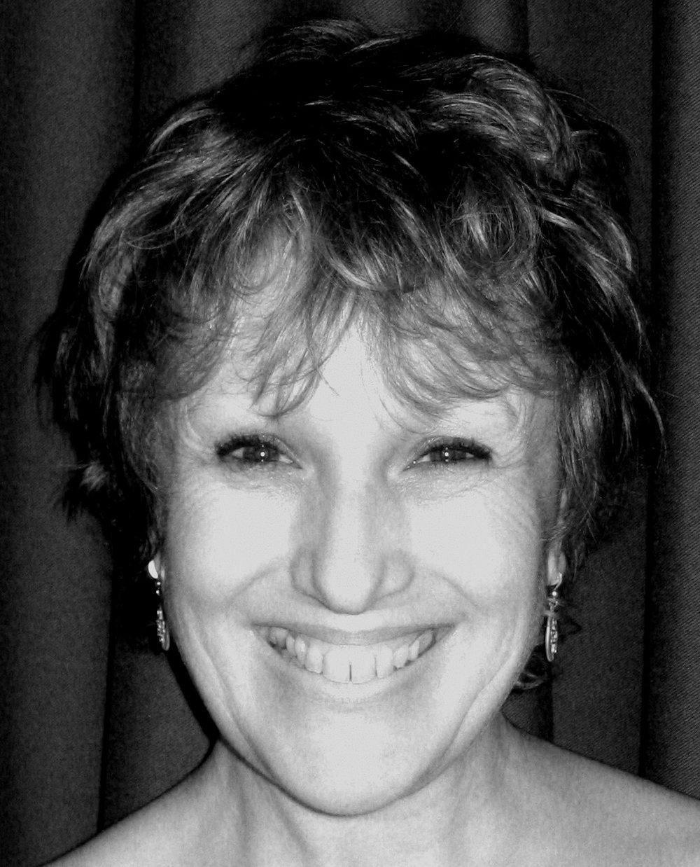Jane Lawson - The Teacher