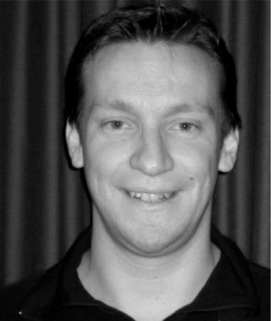 Nicky Wilkins - Iorek Byrnison
