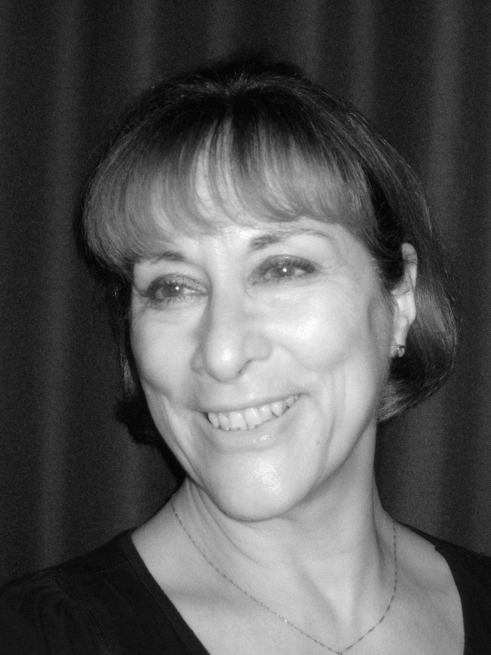 Kay Francksen - Serrafina Pikkala