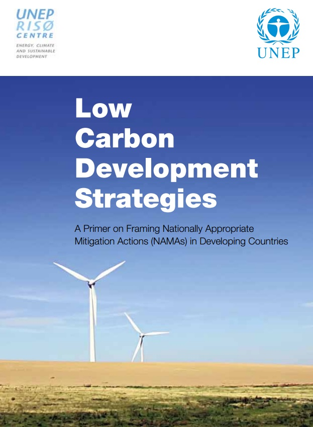 Low Carbon Development Strategies A Primer on Framing Nationally Appropriate Mitigation Actions (NAMAs) in Developing Countries (2011)