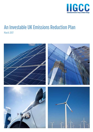 An Investable Emissions Reduction Plan (2017)