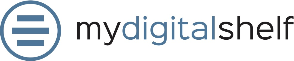 My digital shelf logo