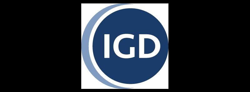 IGD - E Fundamentals Sponsors