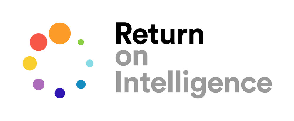 Return on Intelligence logo