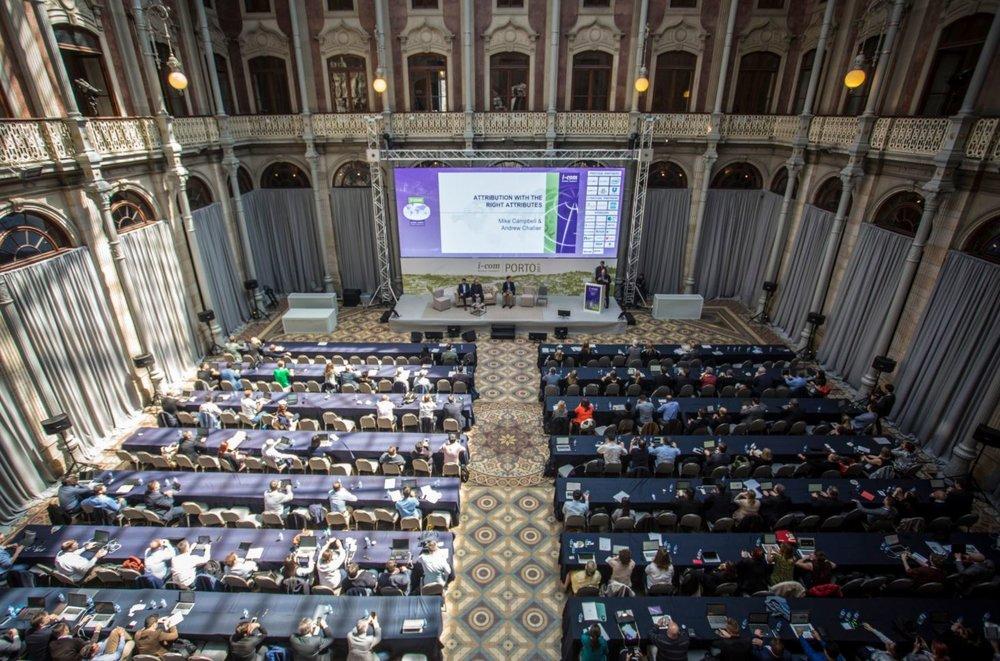 I-COM presentations