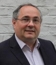 John Maltman, CEO, E Fundamentals