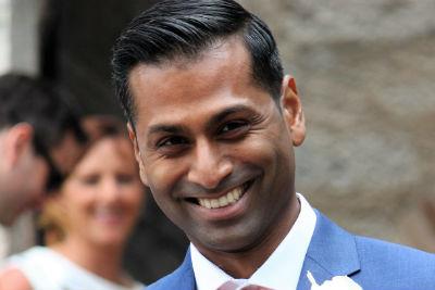 Vishal Krishna, eCommerce channel lead at Nestle Purina