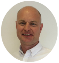 Scott Kipling, Customer Success Director
