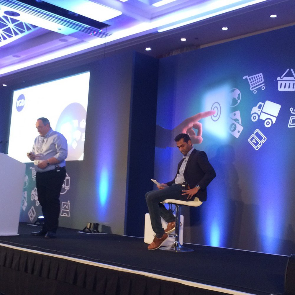 The golden rules for a successful product launch - CEO John Maltman & Nestle Purina's eCommerce lead, Vishal Krishna,presented new insights at IGD Online & Digital Summit 2017. Take a look at the snippets of advice and stats shared live on Twitter.