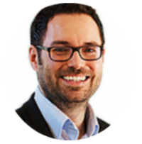 Gordon Morrin, eCommerce Director at Kerry Foods