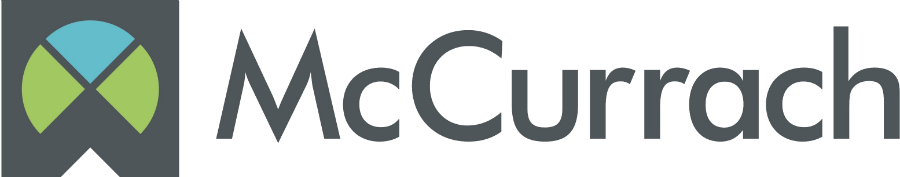 McCurrach logo