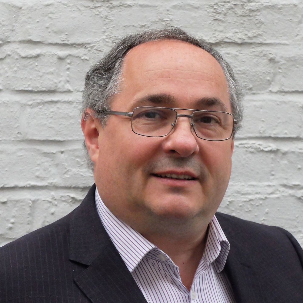 John Maltman - Chief Executive Officer
