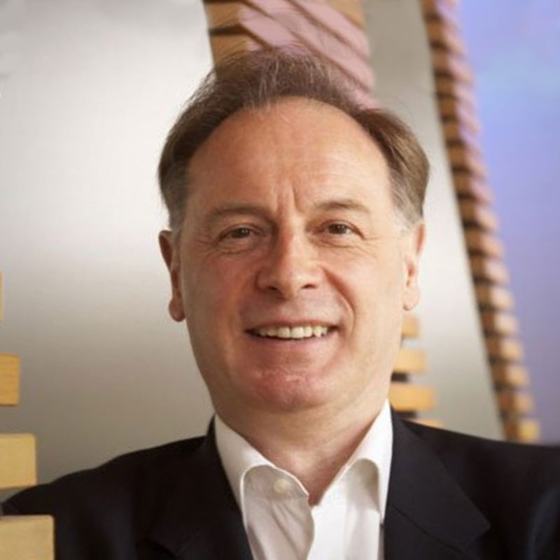 David Reeves - Director