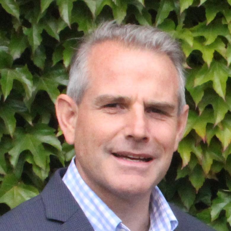 Rob Fraser - Adviser