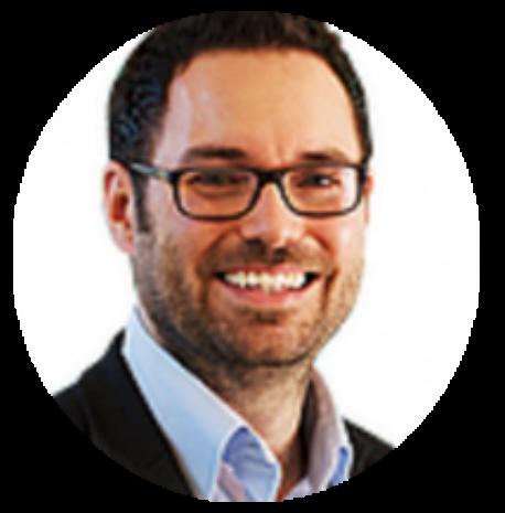 Gordon Morrin, eCommerce Director, Kerry Foods