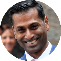 Vishal Krishna, eCommerce Channel Lead, Nestlé Purina