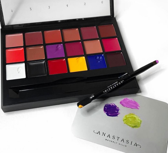 Courtest Anastasia Beverly Hills