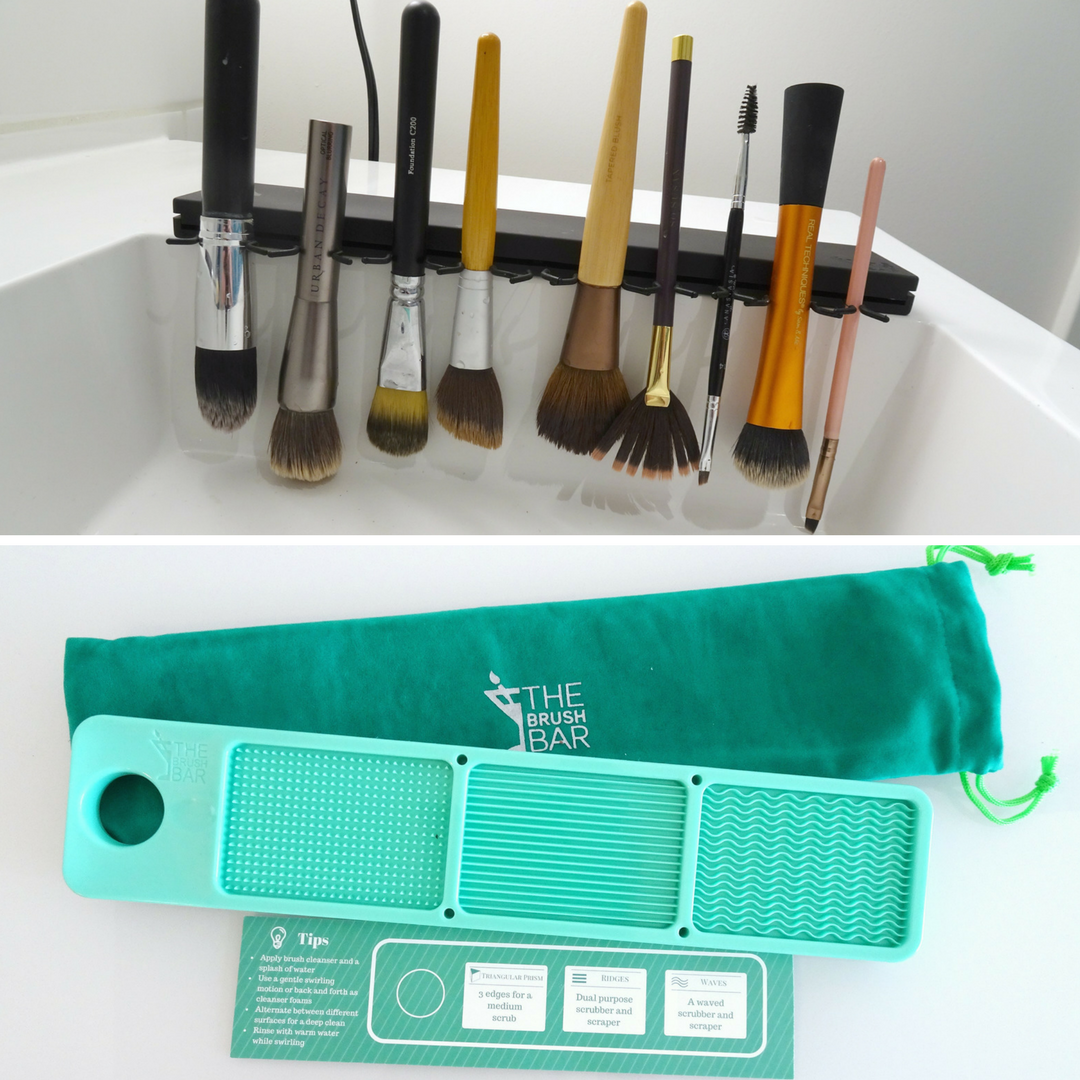 The Brush Bar and Brush Board Review With Photos & Discount Code