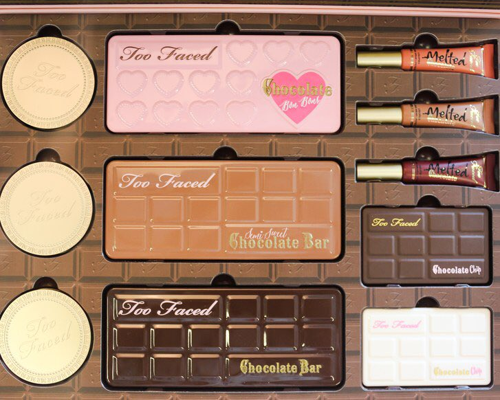 Courtesy of Too Faced