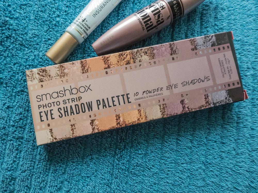 Smashbox Photo Strip Eye Shadow Palette