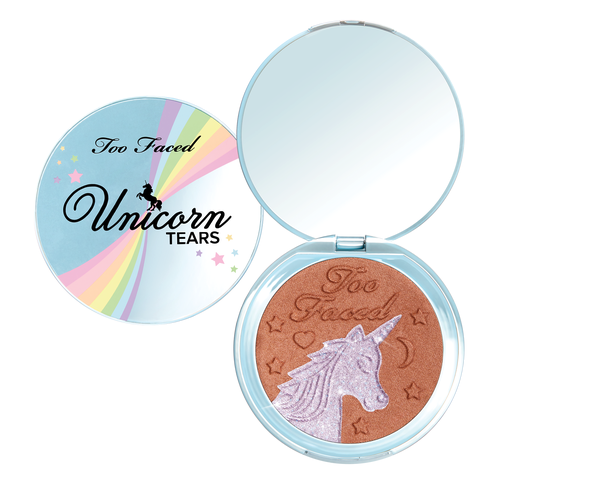 Too Faced unicorn tears bronzer.png