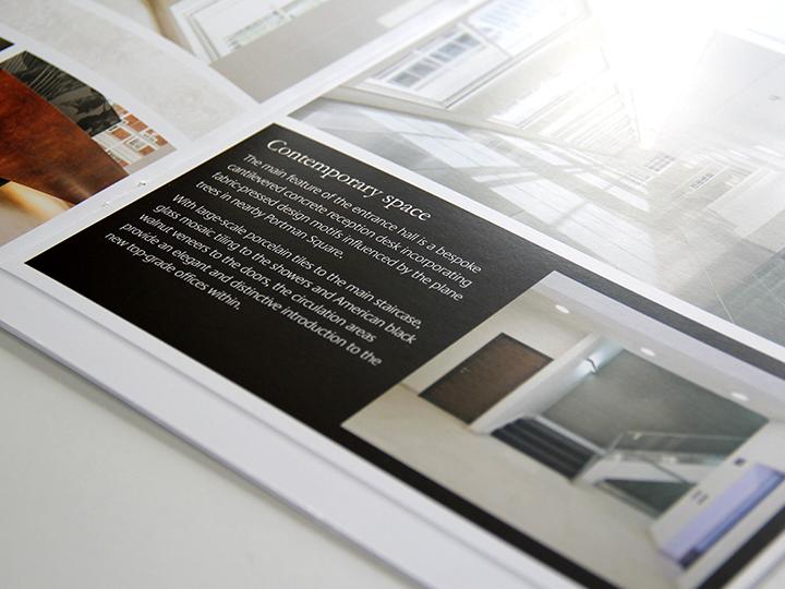 38 Seymore Street brochure 3