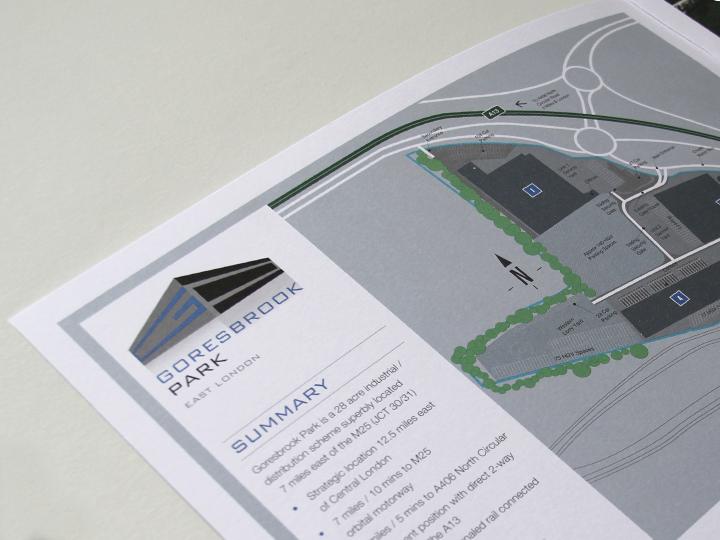Goresbrook Park Brochure 1