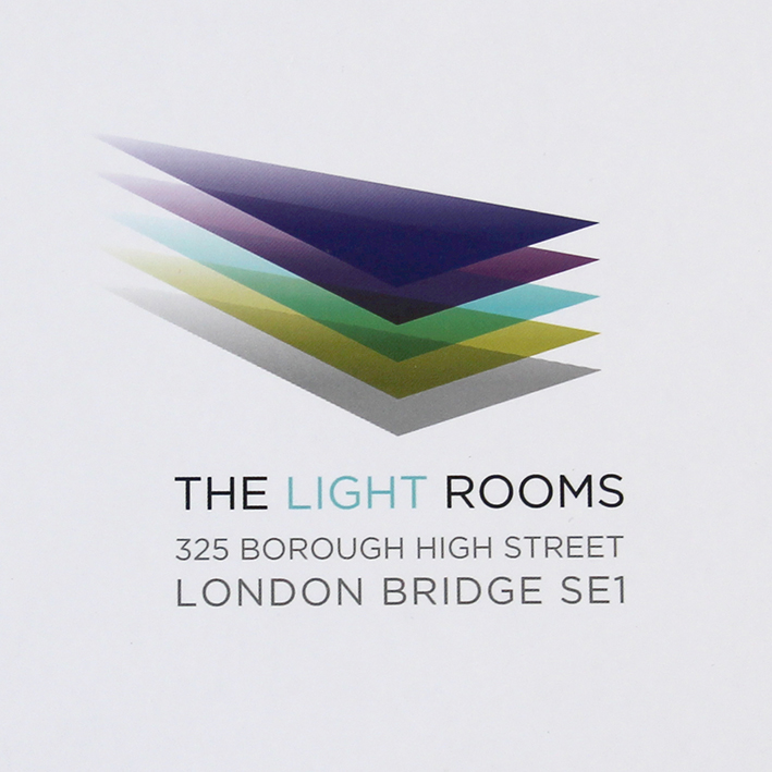 THE LIGHT ROOMS