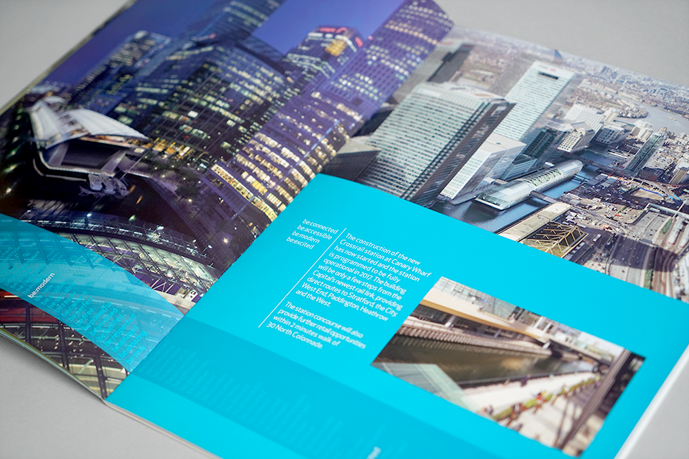 30 North Colonnades brochure 3