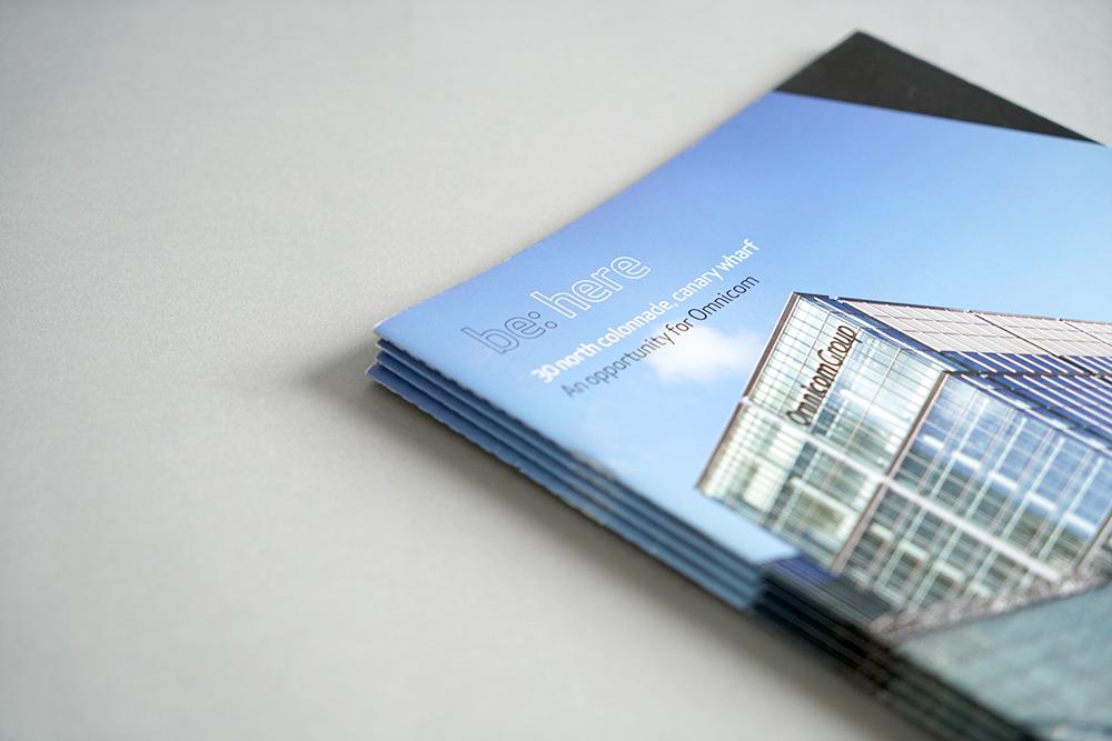 30 North Colonnades brochure 7