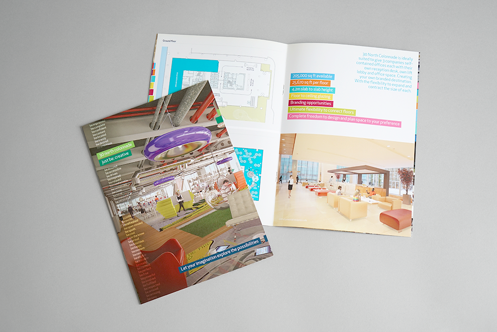 30 North Colonnades brochure 11