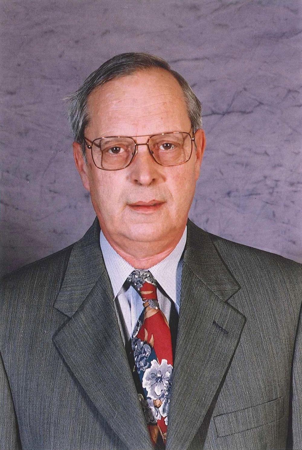 Tom Levasseur