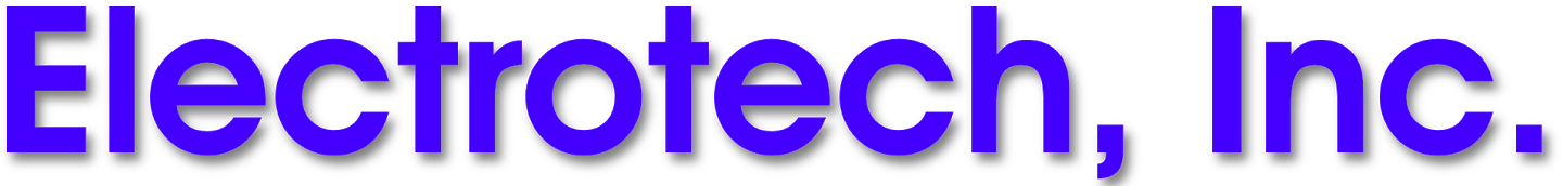 Electrotech, Inc.