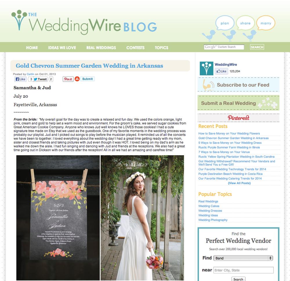 weddingwireoct12013