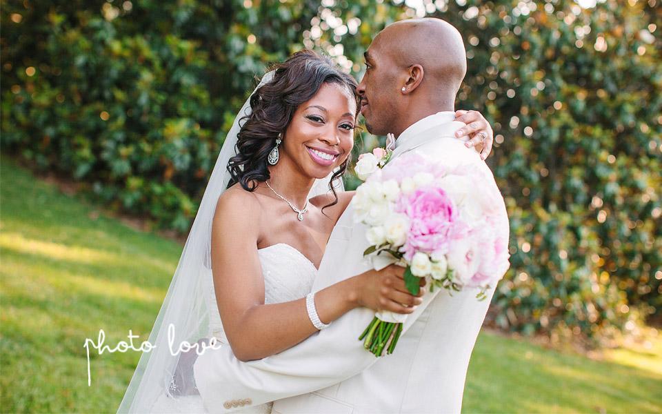 Magnolia Gardens Wedding Springdale Arkansas Markia Andre