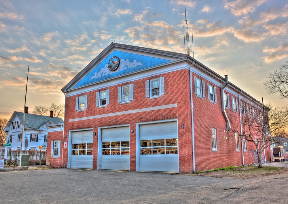 Marblehead Fire Department