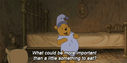 know what, pooh? when you're right, you're right.
